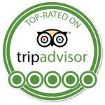 Top rated on tripadvisor